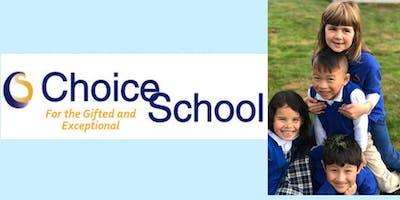Choice School Auction Fundraiser