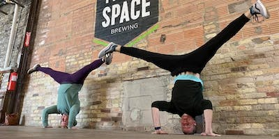 Yoga in Your Third Space