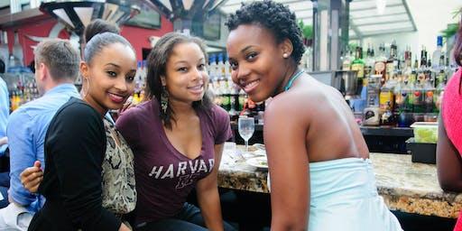 TropicTHDC Thursday Social | Afro-Caribbean Professionals {Aug 8}