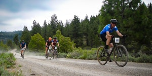 Portola Camping Pass - Lost and Found Race 2019...