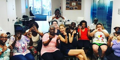 Dance Exercise Class @Emblem Health Crown Heights