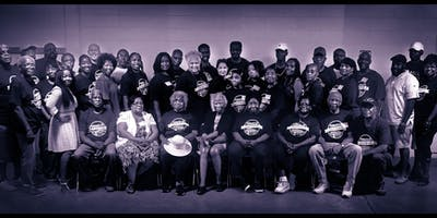 2019 DMV Thomas Family Reunion