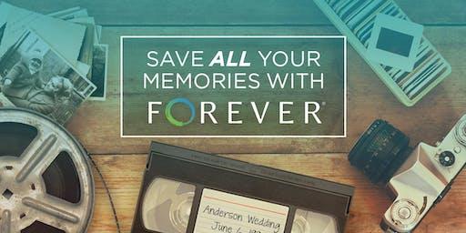 Alzheimer's Association - The Longest Day Fundraiser