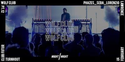 WOLF CLUB pt.12
