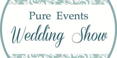 Amex Stadium Wedding Show