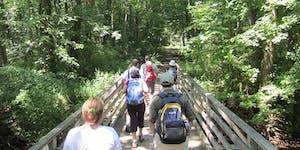 Wilderness Hiker (10/26/19) Kirkfield