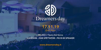 Dreamers Day 2019