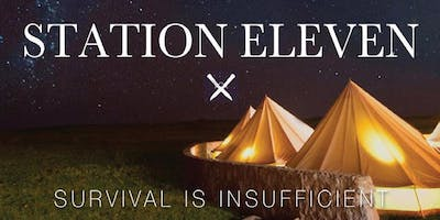 """NEA's The Big Read: """"Survival is Not Enough: Reflections on the Importance of the Arts & Humanities in the Modern World"""" Panel Discussion on Station Eleven by Emily St. John Mandel"""