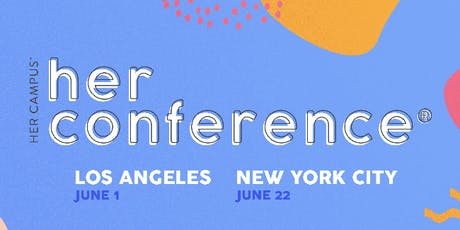 Her Conference NYC 2019 tickets
