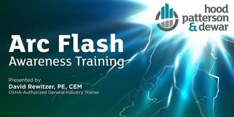Arc Flash Hazard Awareness Training  tickets