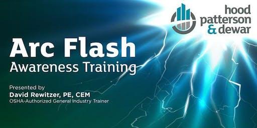 Arc Flash Hazard Awareness Training