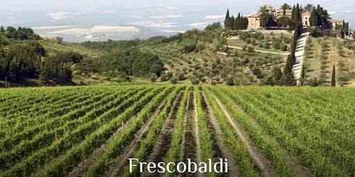 Frescobaldi: A Tuscan Masterclass with Giuseppe Pariani