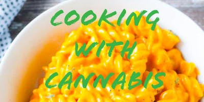 Cooking With Cannabis Vegan style