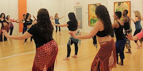 Intermediate Belly Dance Class: Oriental Technique (12pm) | Belly Motions World Dance Studio tickets