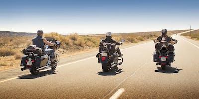 Club EagleRider Presents: Joshua Tree Motorcycle Ride with EagleRider Palm Springs