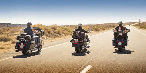 Club EagleRider Presents: Joshua Tree Motorcycle Ride with EagleRider Palm Springs