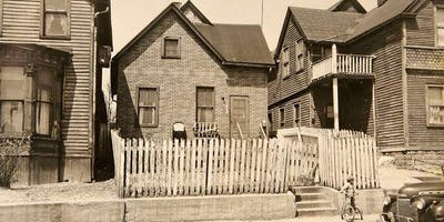 Learn About Black Bottom: The History of Detroit\