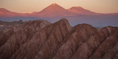 NEW! Travel the World with Nature's Light with Ossian Lindholm