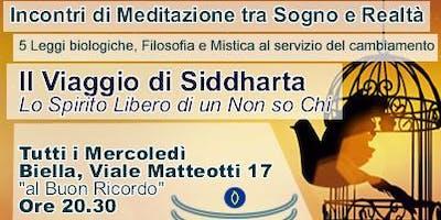 Il Viaggio di Siddharta: Ispirazioni, Meditazioni, Sogni e Cambiamento