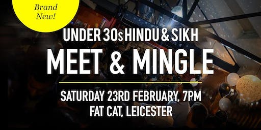 singles nights leicester