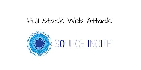 Full Stack Web Attack (FSWA) Training Course 2019 entradas