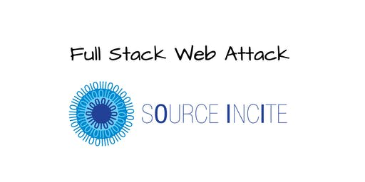 Full Stack Web Attack (FSWA) Training Course 2019