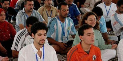 Meditation 2.0 - Beyond Mindfulness