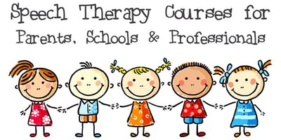 Autism & Speech and Language Therapy Workshop - Dublin