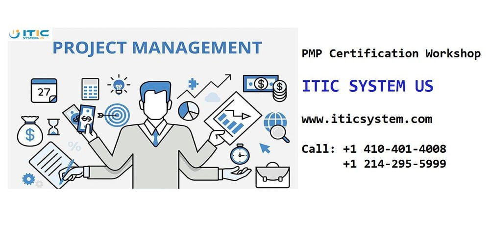 Pmp New York 4 Days Project Management Training Tickets Multiple