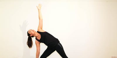 Vinyasa Flow Yoga with Su