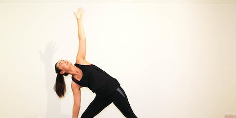 Vinyasa Flow Yoga with Su tickets