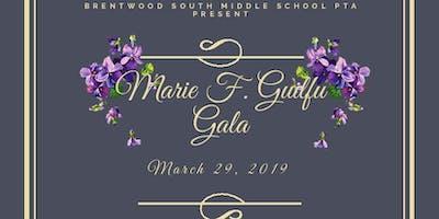 The Marie F. Guilfu Gala