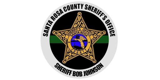 Santa Rosa Sheriff's Office - HR-218