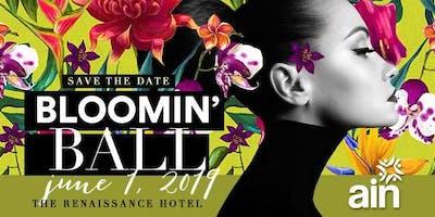 Bloomin' Ball 2019