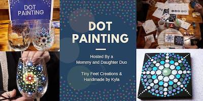 Dot Painting (Make & Take)