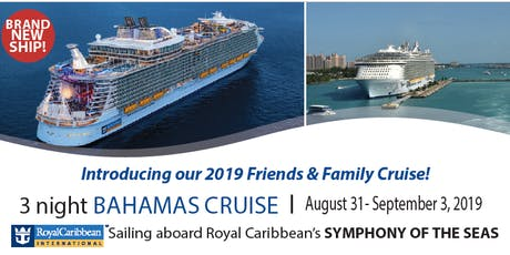 Expedia CruiseShipCenters Gulf Coast Friends & Family Cruise tickets