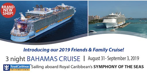 Expedia CruiseShipCenters Gulf Coast Friends & Family Cruise