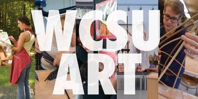 Visiting Artist Lecture - Fritz Drury, Painter