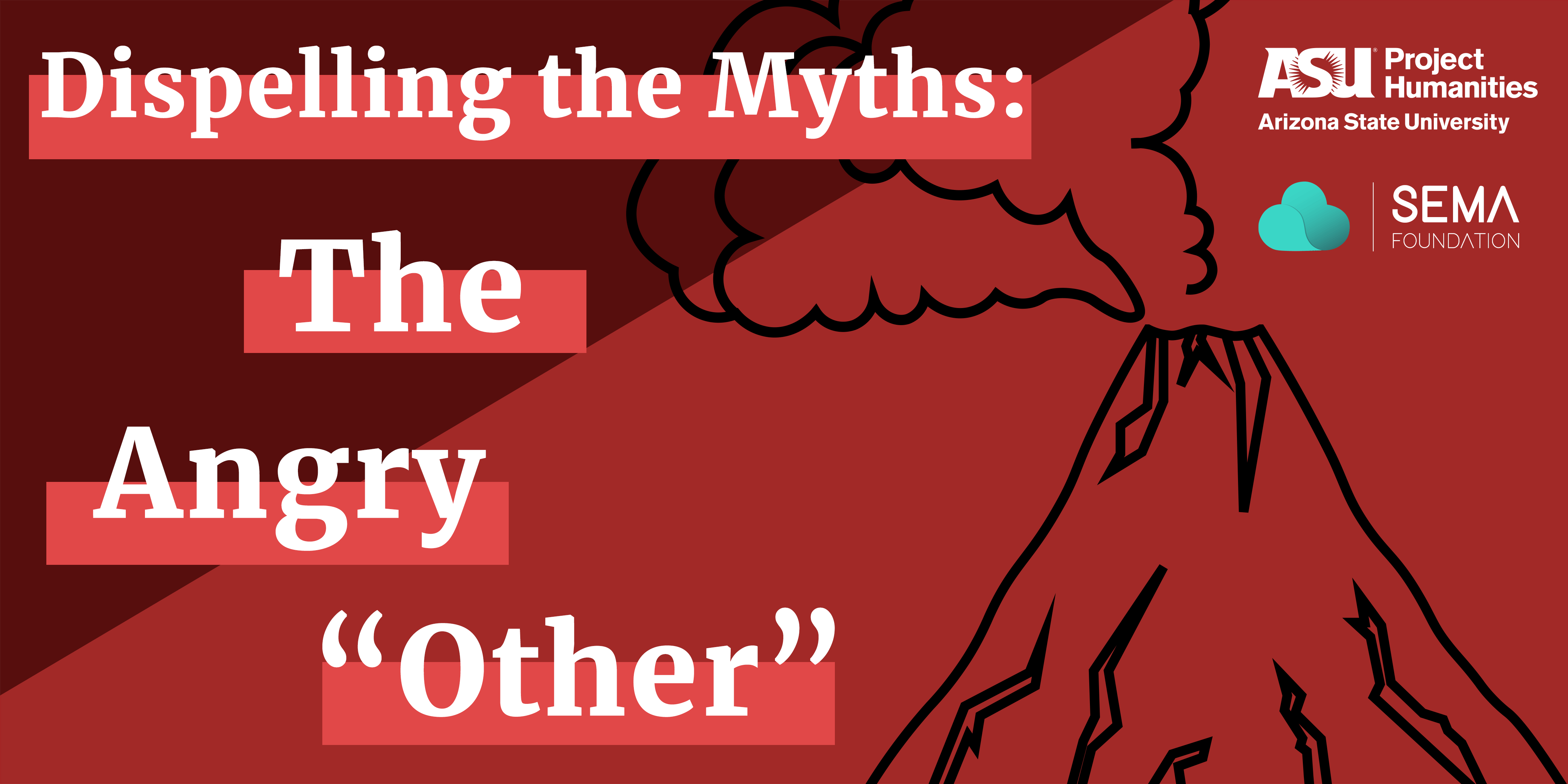 Dispelling the Myths: The Angry