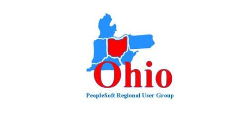 PeopleSoft ORUG Fall 2019 Meeting