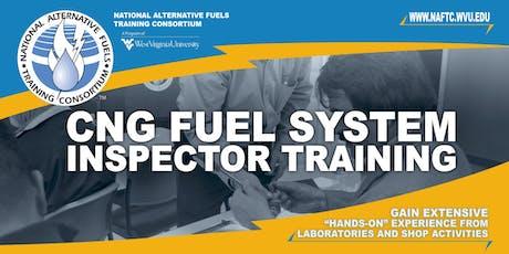 National Alternative Fuels Training Consortium (NAFTC) Events