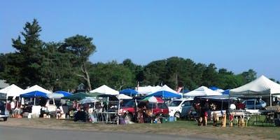 Brewster By the Bay Flea Market