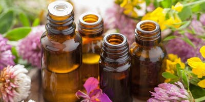 Gentle Babies: Essential Oils for Infants & Young Children