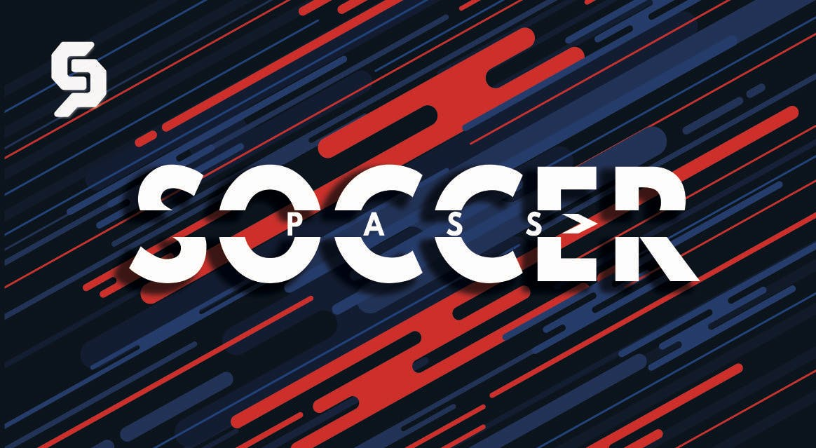 SOCCER PASS 2019 | OPENING DAY
