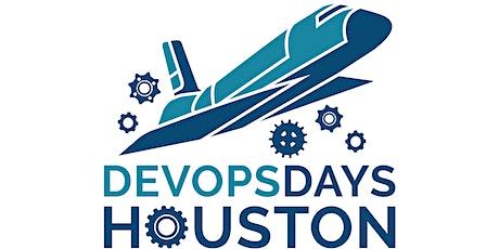 DevOpsDays Houston 2020 tickets