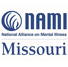 NAMI Missouri logo