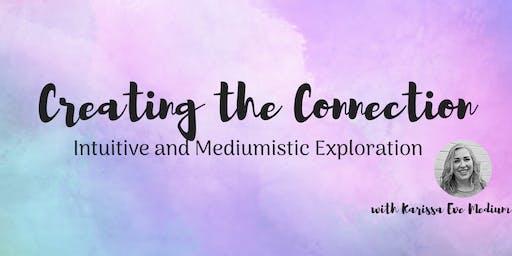 创造联系:直觉和医学探索