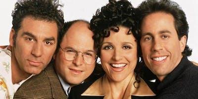 Seinfeld Trivia 3.3 (third night)