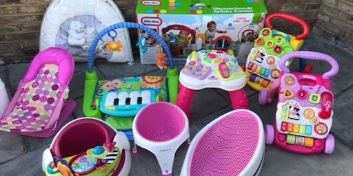 Mum2mum Market Baby & Childrens Nearly New Sale - Keighley/Bradford
