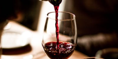 Silver Oak Wine Dinner - Mastro's Boston